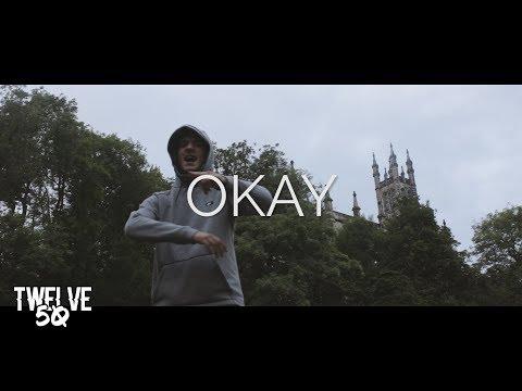 GMP - OKAY (MUSIC VIDEO) [Twelve50TV]