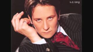 Watch K D Lang My Old Addiction video