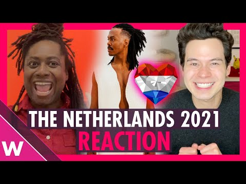 """Jeangu Macrooy """"Birth of a New Age"""" Reaction 