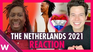 "Jeangu Macrooy ""Birth of a New Age"" Reaction 