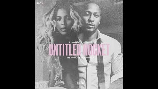 Beyonce & D'Angelo - Untitled Rocket (A JAYBeatz Mashup)