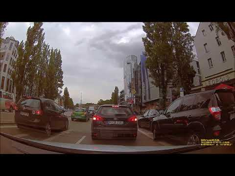 Driving from Munich (Oberpolinger) to Airport(Car Rental Return)
