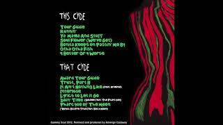 A Tribe Called Quest Vs. The Pharcyde - Bizarre Tribe: A Quest to The Pharcyde (Full Album)