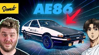 Toyota AE86: You Know The Name But Do You Know The Car? thumbnail