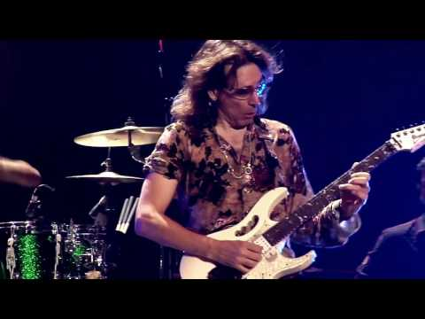 "Steve Vai ""- Tender Surrender -"" From The DVD ""WTWTA"" 2009 [Full HD]"