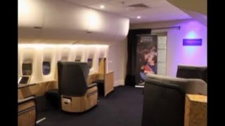 inside british airways most exclusive first class cabin