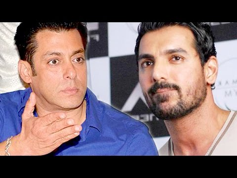 Salman Khan WARNING Letter To John Abraham | Shocking Mp3