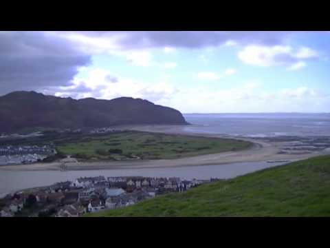 Deganwy Castle, North Wales
