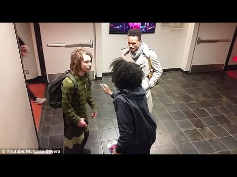 Campus police at #SFSU launch an investigation over viral dreadlock video