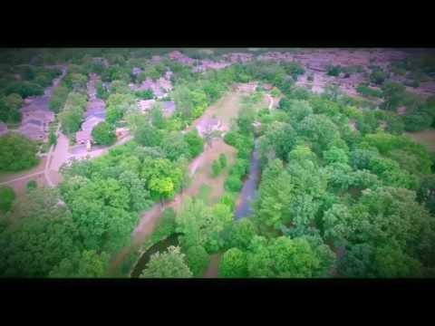Drone Shots-Rochester Hills, MI