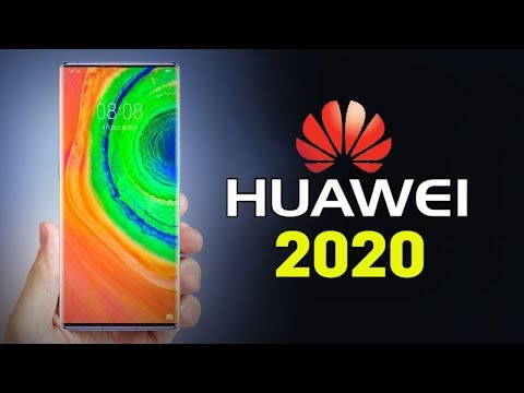 Huawei Top 5 UpComing Mobiles In January 2020 ! Price & Launch Date In India