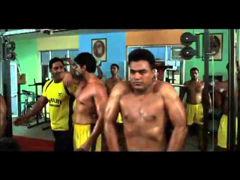 Kabaddi Once Again Exclusive Theatrical Trailer