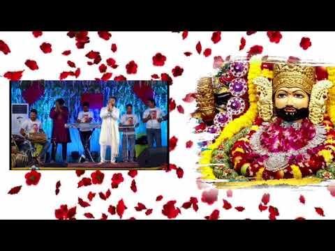 Sanwariya Le Chal Parli Paar - Kirtan | Ludhiana (Punjab) | Kanhaiya Mittal Bhajan