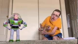 WHO THE HELL ARE YOU ⁉️ - Ricky Berwick