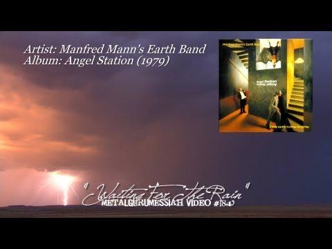 Waiting For The Rain - Manfred Mann's Earth Band (1979) FLAC Remaster HD 1080p ~MetalGuruMessiah~