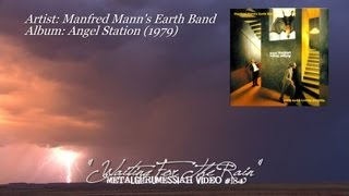 Waiting For The Rain was released in late-winter 1979 on Manfred Ma...
