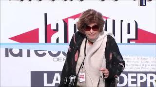 LRDP - 22 Octobre - Florence Brunold - Mimi Marchand