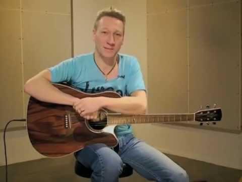 Tehdäänpä sinusta kitaristi - Rockway.fi - 1