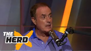 Gambar cover Al Michaels remembers the 'Miracle on Ice' | THE HERD