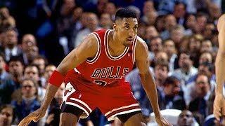【NBA】歴代ディフェンダーTOP10 フォワード編 スコッティジェームス 検索動画 12