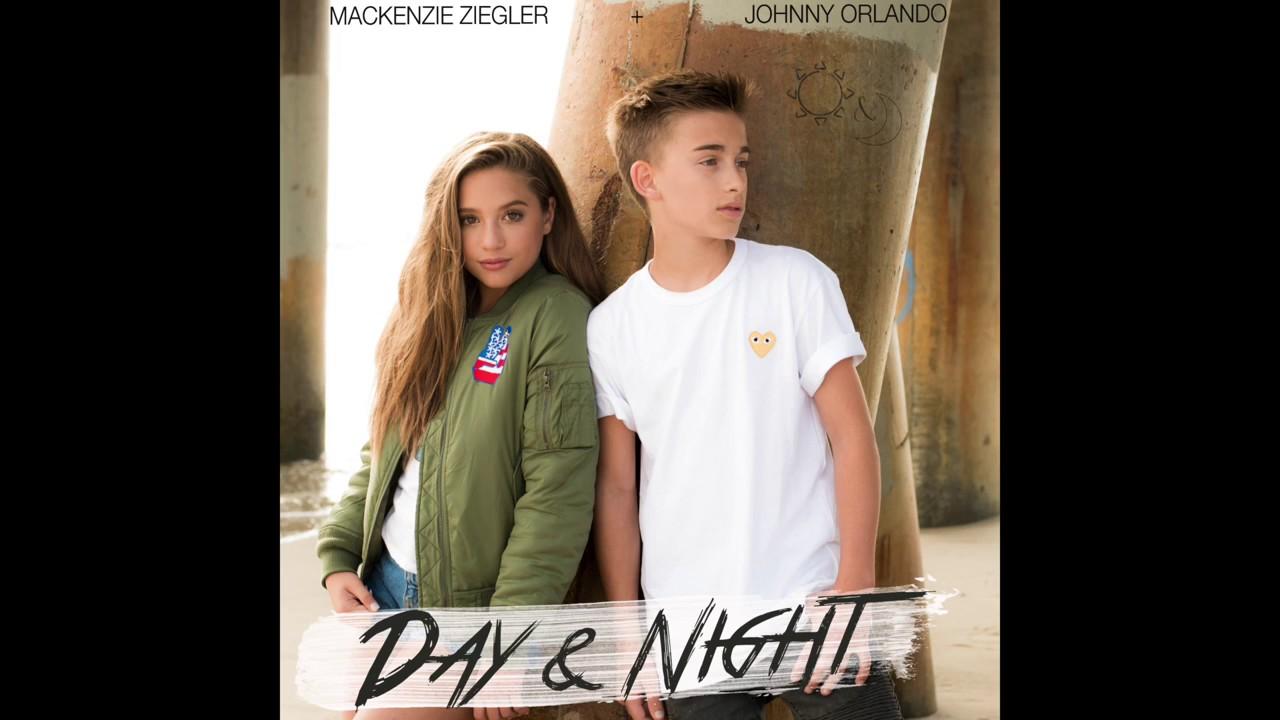 Johnny Orlando and Mackenzie Ziegler full song Day and ...