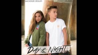 Johnny Orlando and Mackenzie Ziegler full song Day and Night