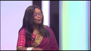 Kuli Roberts interviews Lungi Naidoo