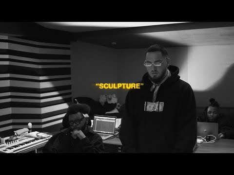 Youtube: Tortoz – « SCULPTURE » (Prod Highklassified)