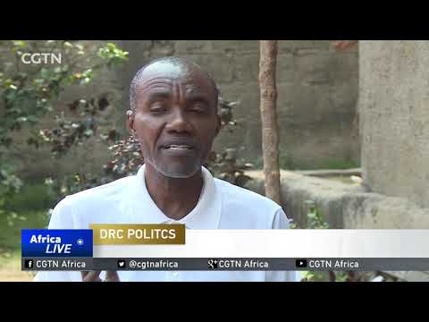 President Kabila appoints controversial officer as military head