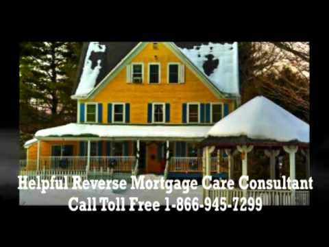 Reverse Mortgage Loan Fort Worth TX