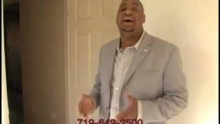 Colorado Springs Real Estate Hud Foreclosure 3613 Montebello Dr W 80918
