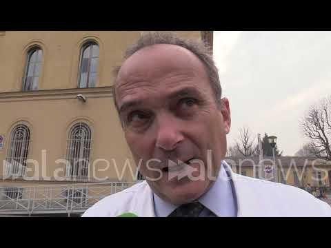 Coronavirus, il virologo Di Perri: 'Paziente di Torino sta bene, caso lieve'