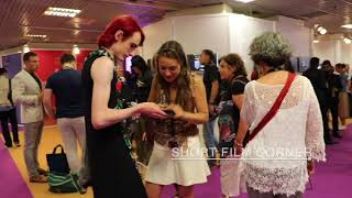 Cannes Film Festival 70th Anniversary  (Short Film Corner)