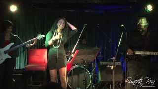 Suneeta Rao - Paree Hoon Main (Paree Forever Live @ B-Flat)