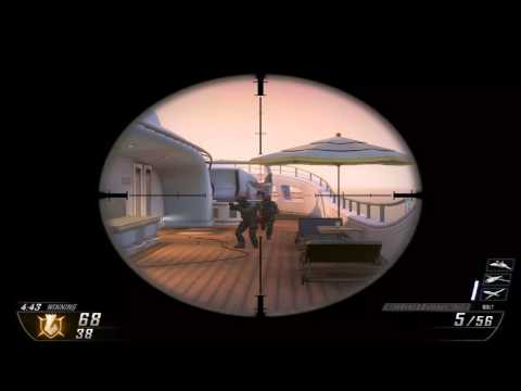 LilWayneVEVO - Black Ops II Game Clip