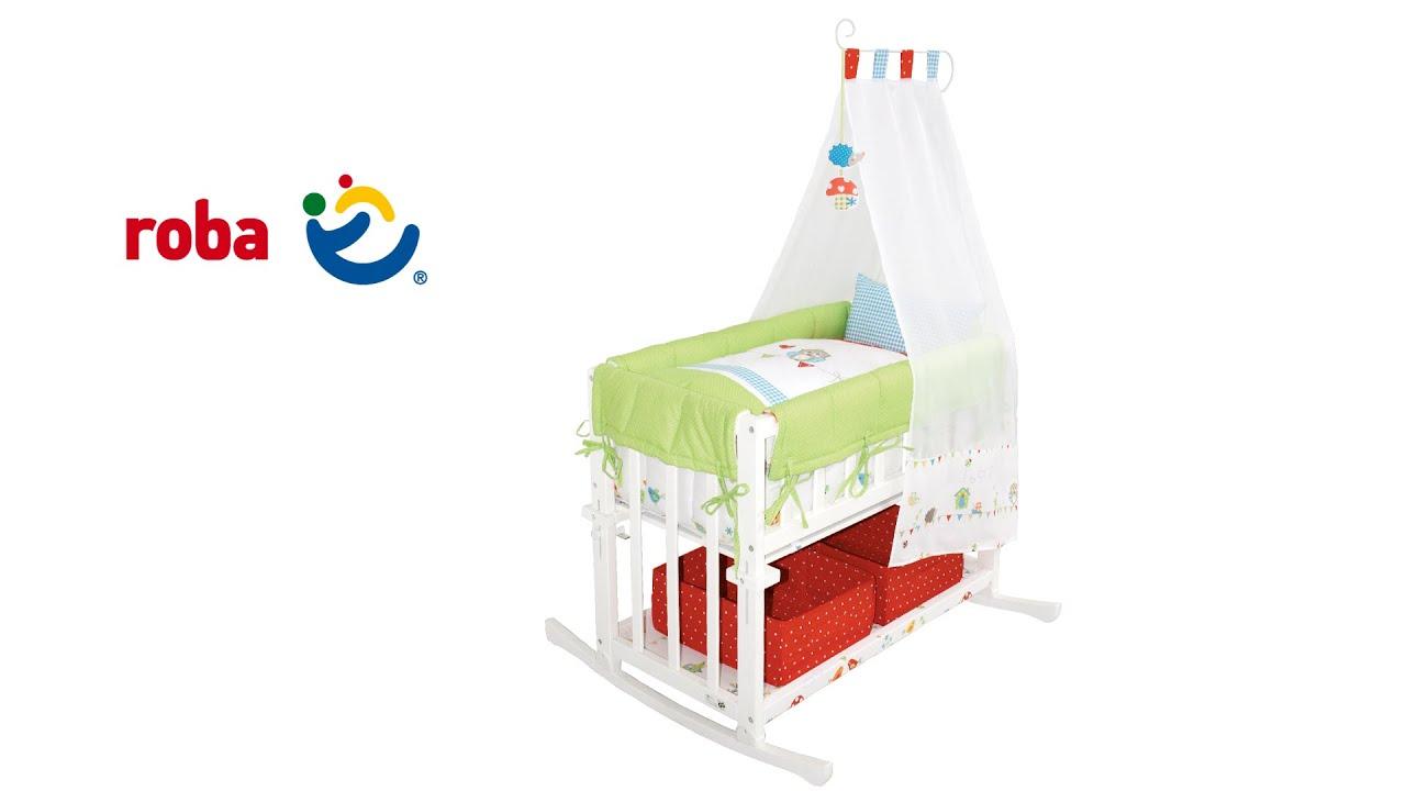 rock star baby bett sparset rock star 2 teilig babybett wickelkommode przewijak dla niemowlat. Black Bedroom Furniture Sets. Home Design Ideas