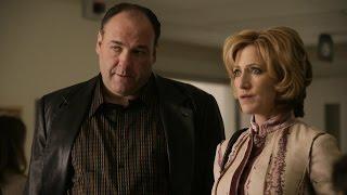 The Sopranos - Season 6B, Episode 8 Blue Comet
