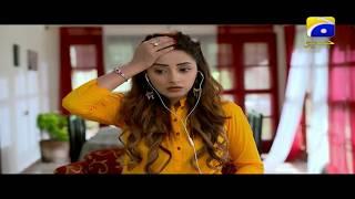 Ghar Titli Ka Par Episode 16 Best Moments 01 | Har Pal Geo