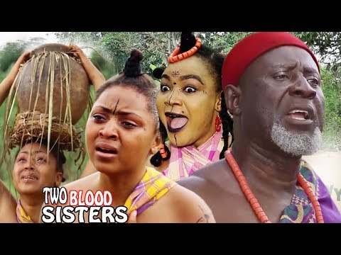 Download Two Blood Sisters Season 3 - Regina Daniel & Reachel Okonkwo 2017 Latest Nigerian Movie