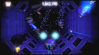 Disney Fantasia: Music Evolved - 5 gold notes w/494 note streak on game's hardest song? (Avicii DLC)