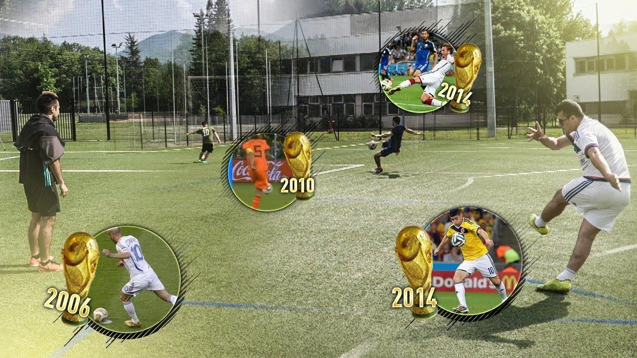 Les plus beaux buts de la coupe du monde 2 youtube - Les plus beau but de la coupe du monde ...