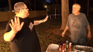 ANGRY GRANDPA'S 65TH BIRTHDAY MELTDOWN!