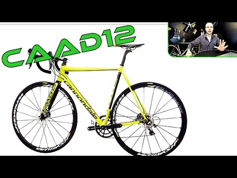 Cannondale CAAD12 vs. CAAD10 - buyers guide. Best race alloy road ...