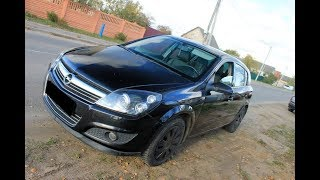 видео Тюнинг Opel Astra