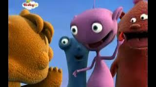 baby tv Dodo, Uh Oh, Yum Yum et Cuddlies fr2