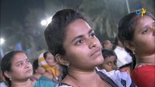 Mallepulu Gallumannavi Song | Sunitha,SreeramaChandra,Performance|Super Masti |Tanuku|12th Mar2017