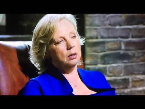 Deborah Meaden - I don't like diet coke!