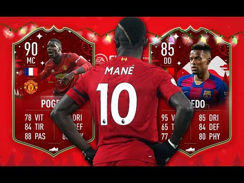 🔴 FIFA 20 LIVE 🔴 SWAP ICONE 2 A 19H + FUTMAS SBC + FUT CHAMPION AVEC MESSI POTM !