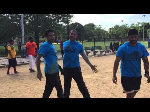 South Asian Softball League 69