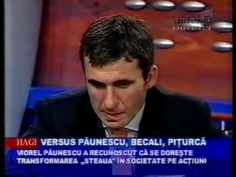 """11.04.2002 - Despre transformarea """"Steaua"""" in societate pe actiuni"""